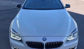 BMW 640 full