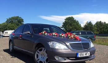 Mercedes-Benz S full