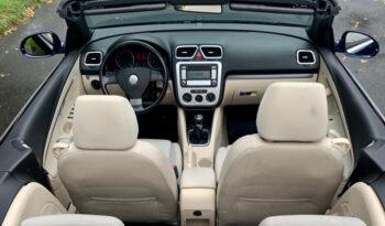 Volkswagen Eos full