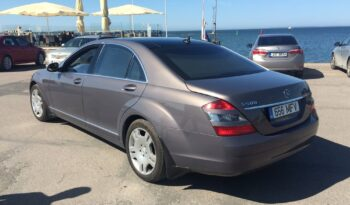 Mercedes-Benz S full