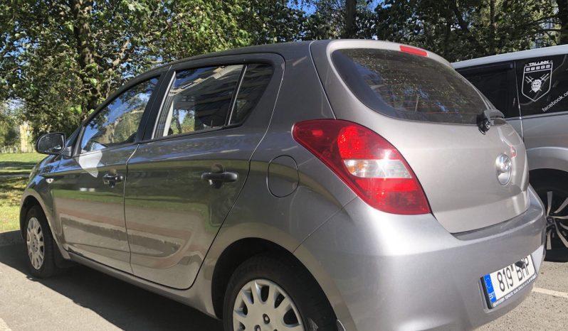 Hyundai i20 full